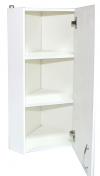 Шкаф навесной угловой левый БАЗИС